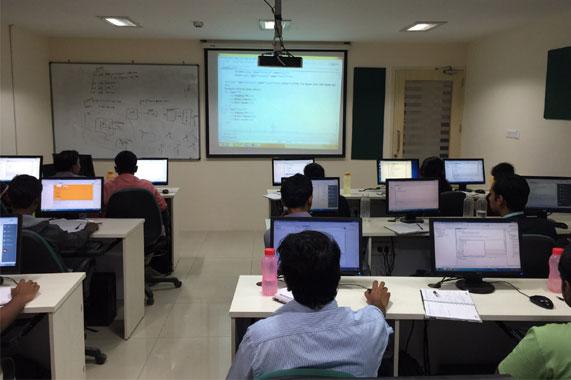 Programming lab,CSE Dept